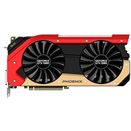 GAINWARD GeForce GTX 1080 GLH Phoenix - Graphics Card