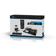 EK Water Blocks EK-KIT S240 - Liquid Cooling System