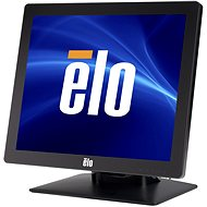 "17"" ELO 1717L black - LCD Touch Screen Monitor"