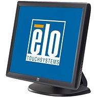 "19"" ELO 1915L AccuTouch Dark Gray - LCD Touch Screen Monitor"