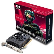 SAPPHIRE R7 250 4G D3 512SP Edition - Graphics Card