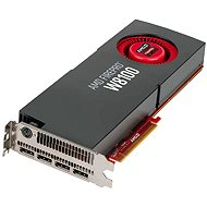 AMD FirePro W8100 - Graphics Card