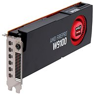 AMD FirePro W9100 - Graphics Card