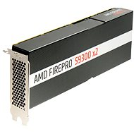 AMD FirePro S9300x2 Standard Airflow - Graphics Card