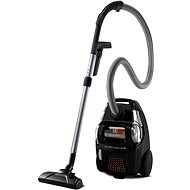 Electrolux SCTURBO - Bagless vacuum cleaner