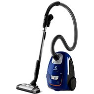 Electrolux UltraSilencer ZUSORIGDB + - Bagged vacuum cleaner