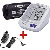 OMRON M3 Comfort + SOURCE (SET) - Pressure Monitor