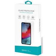 Epico Glass for iPhone X - Tempered glass screen protector