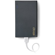 Epico ELOOP E12 Black - Power Bank
