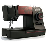Toyota Super J 26 - Sewing Machine