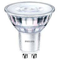 Philips LED Spot 5,5-50W, GU10, 2700K, dimmable - LED Bulb