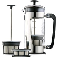 ESPRO Press P5 glass/stainless-steel - French press