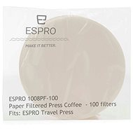 ESPRO Paper coffee filters for Travel Press - Coffee