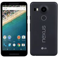 LG Nexus 5x 32GB Black - Mobile Phone