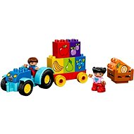 LEGO DUPLO 10615 My First Tractor - Building Kit