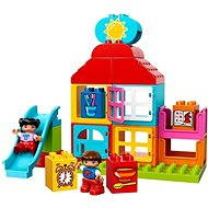 LEGO DUPLO 10616 My First Playhouse - Building Kit