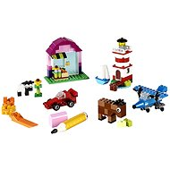 LEGO Classic 10692 Creative Bricks - Building Kit