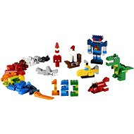 LEGO Classic 10693 Creative Supplement - Building Kit
