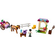LEGO Juniors 10726 Stephanie's Horse Carriage - Building Kit