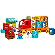 LEGO DUPLO 10818 My First Truck - Building Kit