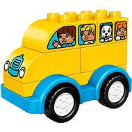 LEGO Duplo 10851 My First Bus - Building Kit