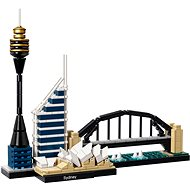 LEGO Architecture 21032 Sydney - Building Kit