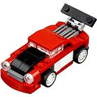LEGO Creator 31055 Red Racer - Building Kit