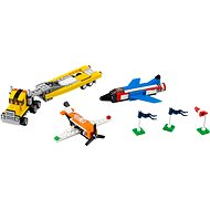 LEGO Creator 31060 Airshow Aces - Building Kit