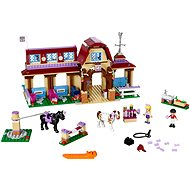 LEGO Friends 41126 Heartlake Riding Club - Building Kit
