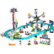 LEGO Friends 41130 Amusement Park Roller Coaster - Building Kit