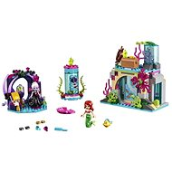 LEGO Disney Princess 41145 Ariel and the Magical Spell - Building Kit