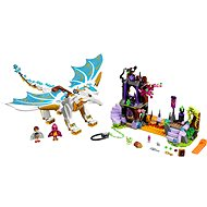 LEGO Elves 41179 Queen Dragon's Rescue - Building Kit