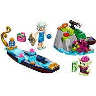 LEGO Elves 41181 Naida's Gondola & the Goblin Thief - Building Kit