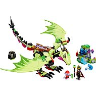 LEGO Elves 41183 The Goblin King's Evil Dragon - Building Kit