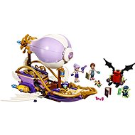 LEGO Elves 41184 Aira's Airship & the Amulet Chase - Building Kit