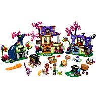 LEGO Elves 41185 Magic Rescue from the Goblin Village - Building Kit