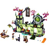 LEGO Elves 41188 Escape from the Fortress of the Imperial King - Building Kit