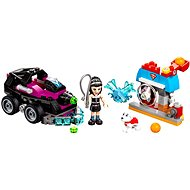 LEGO Super Heroes 41233 Lashina Tank - Building Kit
