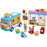 LEGO Friends 41310 Heartlake Gift Delivery - Building Kit
