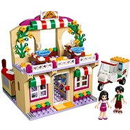 LEGO Friends 41311 Heartlake Pizzeria - Building Kit