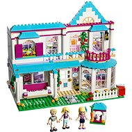 LEGO Friends 41314 Stephanie's House - Building Kit