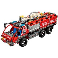 LEGO Technic 42068 Airport Rescue Vehicle - Building Kit