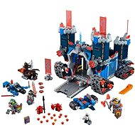 LEGO Nexo Knights 70317 The Fortrex - Building Kit