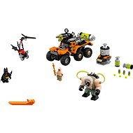 LEGO Batman Movie 70914 Bane™ Toxic Truck Attack - Building Kit