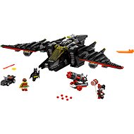LEGO Batman Movie 70916 The Batwing - Building Kit