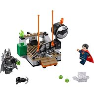 LEGO 76044 Clash of the Heroes - Building Kit