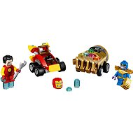 LEGO Super Heroes 76072 Mighty Micros: Iron Man vs. Thanos - Building Kit