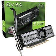 EVGA GeForce GT 1030 GAMING SC - Graphics Card