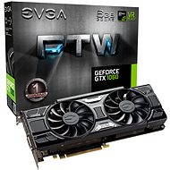 EVGA GeForce GTX 1060 FTW GAMING ACX 3.0 - Graphics Card