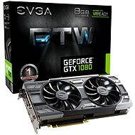 EVGA GeForce GTX 1080 FTW GAMING ACX 3.0 - Graphics Card
